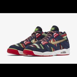 Nike Air Tech Challenge     QS Christmas *NIB*